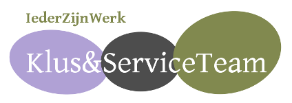 Klus en service team Iederzijnwerk